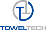 TowelTech - The Gym Towel Evolved