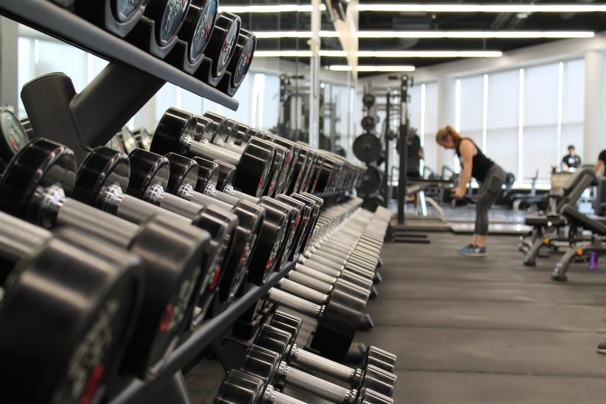 Keep It Clean! Healthy Gym Hygiene Habits Everyone Should Practice